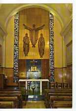 Postal (Huesca) Pallaruelo de Monegros, Iglesia Parroquial del Salvador.