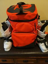Ski Racer 75L LARGE Rossignol Hero Boot Pro Backpack Boot Bag - RKHB103