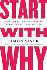 Start with Why How Great Leaders Inspire... By Simon Sinek Ebooks
