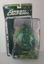 DC Direct Green Lantern Hal Jordan Power Glow Action Figure Damaged Packaging