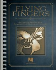 Flying Fingers - Authentic and Accurate Fingerstyle Guitar Anthology 000301412