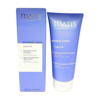 Matis Reponse Corps Tonicite Restructuring Stretch Marks Creme Haut Pflege 200ml