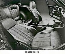 1974 Datsun 260Z 2+2 ORIGINAL Factory Photo ac9402-KP4N6Y