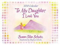 Blue Mountain Arts Daughter 2020 Calendar