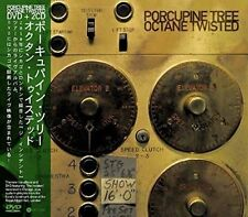Octane Twisted 0802644740423 by Porcupine Tree CD