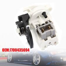 Boot Tailgate Lock Solenoid Motor Actuator For Renault Clio MK2 Megane Scenic OI