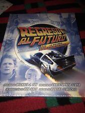 Libro Regreso Al Futuro - La Historia Visual Definitiva ¡Precintado!