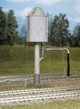 Ratio 528 - Gwr Redondo Agua Torre - 1/76th Escala=Calibre 00 Plástico Kit T48
