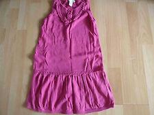 H&M schönes Strickkleid pink Gr. 122/128 TOP SH