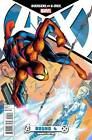 AVENGERS VS X-MEN #4 (OF 12) MARK BAGLEY 1:25 VARIANT COVER MARVEL COMICS