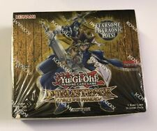 Yu-Gi-Oh! Duelist Pack Rival of the Pharaohs Booster Box Sealed