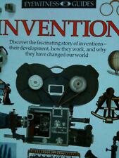 INVENTION Dorling Kindersley STORY OF INVENTORS Lionel Bender ISBN 9780773724648