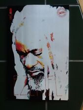"The Walking Dead Issue #183 Variant Cover ""Ezekiel"" Image Comics Sienkiewicz"