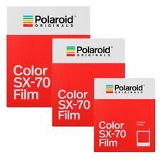 Polaroid 004676 Color Film für Sx-70 D