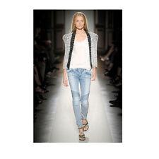 BALMAIN Trousers Size 36 (RRP £600)
