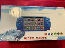 GamePlayer Support PSP Console 4.3in MP4 MP5  Digital Camera  VideoGames NIB