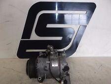 2010 Infiniti G37x Sedan VQ37(VHR) OEM Factory AC A/C Compressor