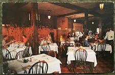 H379 Alexandria Virginia VA Penn-Daw Restaurant Vintage PC