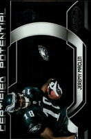 2009 Certified Football Insert/Parallel Singles (Pick Your Cards)