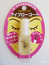Daiso Japan Eyebrow Coat EverBilena Waterproof Makeup Cosmetic, Clear