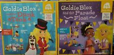 Goldie Blox 2-for-1