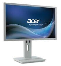 """ACER b6 B 276 hulawmiidprz - 27"""" IPS WQHD monitor 2560x1440-HDMI DisplayPort DVI"""