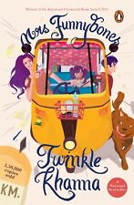 Mrs Funnybones by Twinkle Khanna - New paperback Book