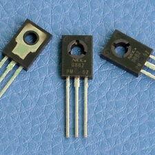 2SD882 Original NEC Transistor, NPN D882, RoHS, Qty 10