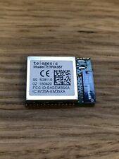 ETRX357 Silicon Labs Telegesis Zigbee Module EM357 TXRX MODULE 802.15.4 CHIP ANT