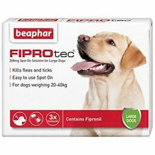 Beaphar Dog Flea & Tick Remedies