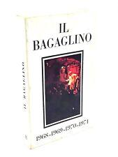 IL BAGAGLINO 1968-1969-1970-1971 [Martin l'utero]