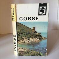 Corse Horizons Di Francia 1967