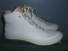 900b55c8 ECCO Leather High Top Athletic Shoes for Women for sale | eBay