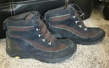 LANDS' END MEN SHOES WALKING BOOTS SIZE 13UK