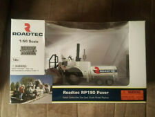 1:50 Scale ROADTEC RP190 RP 190 ROAD PAVER Norscot Diecast Model
