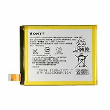 100% Genuine Battery for Sony Xperia Z3 Plus Xperia Z4 E6553 402SO SO-03G SOV31