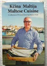 Kcina Maltija Maltese Cuisine: A collection of 50 cards featuring Maltese Food