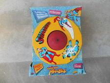 RARE Vintage 1988 SUPERMAN  Pogo Bal Ball Mini Hasbro MIB in Original Box