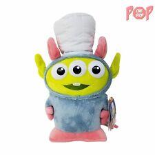 Pixar Remix - Crane Machine Alien Dressed as Remy Plush