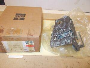Mopar NOS Front Door Lock Lt. 72-77 Dodge Trucks B-D-W 100-300