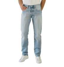 Levi's 501 Jeans, Herren, Männer, Tomahawk, Hellblau