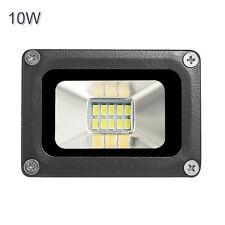 1X 10W Warm White LED Flood Light Outdoor Garden Security Spot Lamp Waterproof