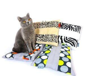 Cat mat, dog pad, windowsill pillow with non-slip pad, cat bed, cat shelf bed