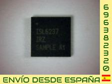 CONTROLADOR 3V Y 5V ISL6237IRZ QFN-32 NUEVO NEW ORIGINAL