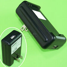 High Power Desktop House Battery Charger For Samsung Galaxy S3 SIII SCH-S968M US