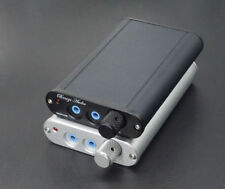 OTG/USB decoding PCM5102 MUSE8820 Android Portable Class A Headphone Amplifier