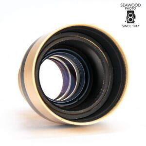 Schneider 70mm projection lens