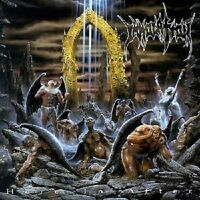"""IMMOLATION """"HERE IN AFTER"""" CD NEUWARE"""
