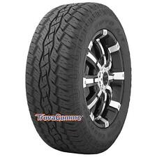 KIT 2 PZ PNEUMATICI GOMME TOYO OPEN COUNTRY AT PLUS M+S 245/65R17 111H  TL  FUOR