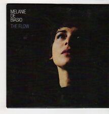 (GS598) Melanie De Biasio, The Flow - 2013 DJ CD